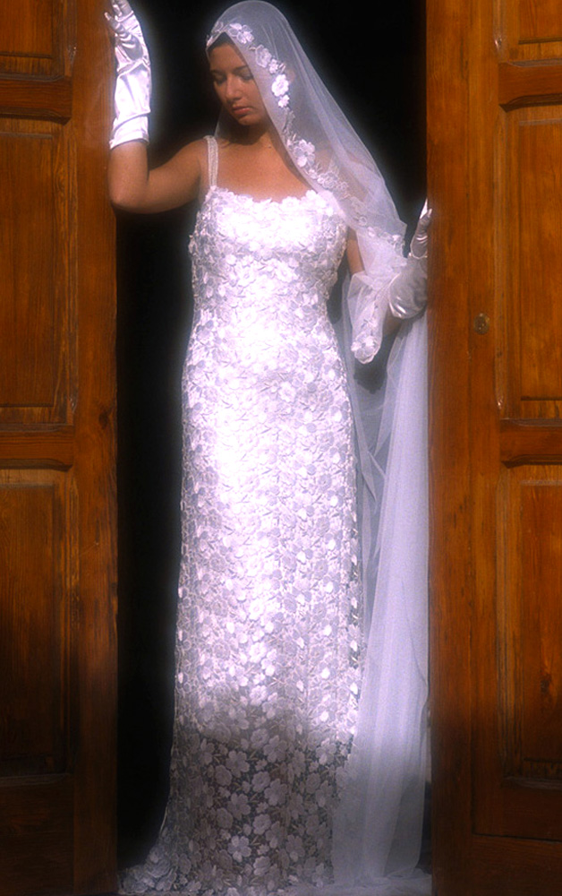 After-Abito sposa